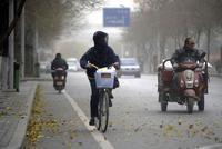 新一轮雨雪正在荆楚铺开 武汉何时才能见阳光