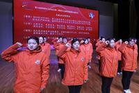 第二批赛会志愿者火热报名中 江汉大学6000名大学生将服务军运会