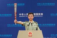 武汉军运会火炬传递将于8至10月在全国全军举行