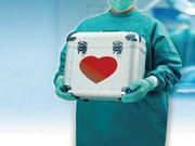 湖北一家医院一科室7名医护人员签下器官捐献同意书