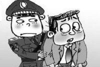 湖北恩施退役军人辅警上街买菜 顺手还抓了一名扒手