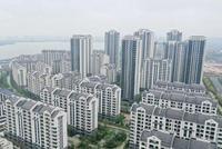 武汉军运会运动员村全部竣工 系全球首个军运村