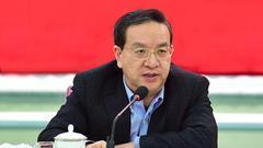 蒋超良:担负起长江经济带发展的历史责任