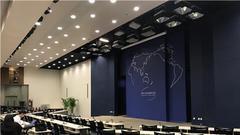 我们从长江走来 ——写在外交部湖北全球推介活动开幕之际