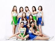 2018武汉马拉松官方啦啦队选拔赛报名启动