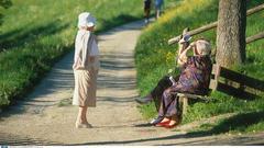 旅居养老受到老年人追捧