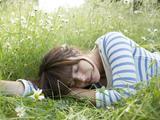 春天睡懒觉易导致五种疾病