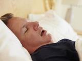 睡觉时流口水预示什么病