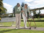 澳大利亚富人入住养老院需交更多费用