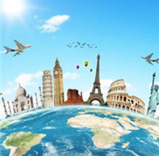 征集旅游主题口号及标识