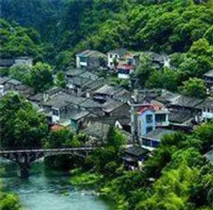 河北2镇13村入选宜居小镇名单
