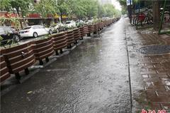 河北防汛抗旱指挥部办公室发布强降雨安全提示