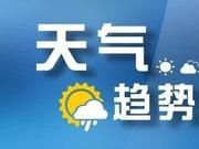 受冷暖气流影响阴雨天到访衡水 将停留到20日