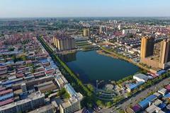 河北省应急管理厅下拨救灾物资 确保雄安重点项目开工