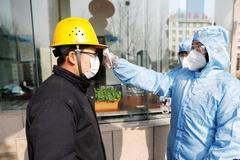 河北省国有企业有序开展复工复产