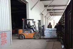 线上下单、送货上门!河北积极做好春耕化肥储备供应