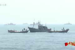 【走向我们的小康生活】北戴河:渔歌号子唱响转型渔民新生活