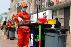河北出台法规推进城乡生活垃圾分类