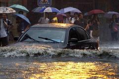 河北等地部分地区有大暴雨 中国气象局启动三级应急响应