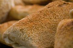 香脆——老白家缸炉烧饼