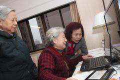 针对出行、就医、消费等高频事项—— 河北将开设老年人智能技术课程