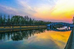 沧州启动大运河非遗公园建设