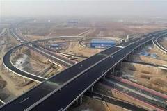 京津冀签署跨界道路接线协议 助推区域交通互联互通