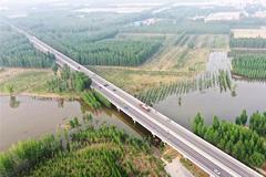 北三县与通州将实现七个新突破