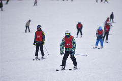 河北参与冰雪运动人数超过2200万 冰雪场馆数量居全国首位