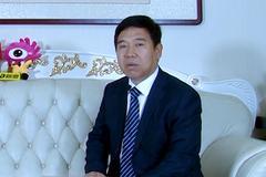 【河北人物】五得利面粉集团总裁丹志国:弘扬千年面食文化