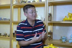 【河北人物】河北银瓷天成杨儒林:以品质为本,保持工匠风范,做有匠心的企业