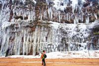 石家庄周边滑雪场陆续开业 冰雪游火热升温