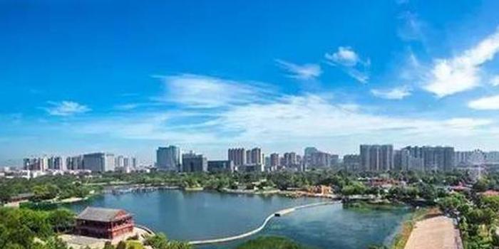 宁夏通报前10个月全区环境空气质量排名