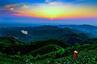 西九华山探寻豫魅力之旅