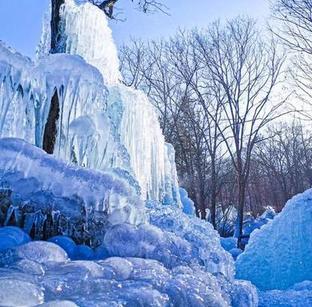 白云山冰雪盛宴