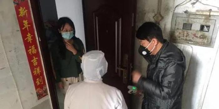 小社区里的大作为——记九三学社安阳市社员乔义蛟的抗疫事迹