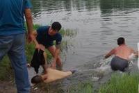 郑州两名13岁男孩水库溺水身亡 后天就要开学