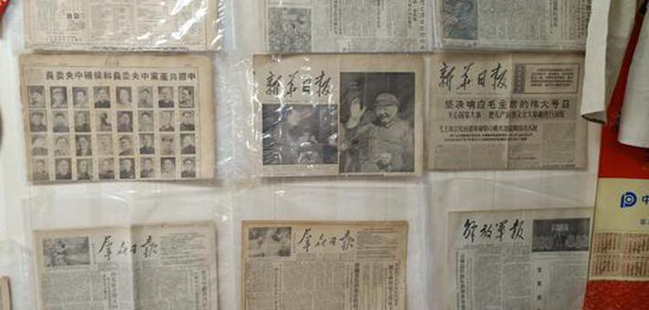 郑州80后公交车长自办博物馆