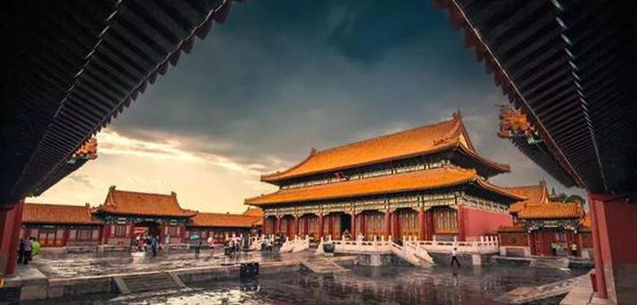 绝美!河南民警6年拍3万张故宫照片