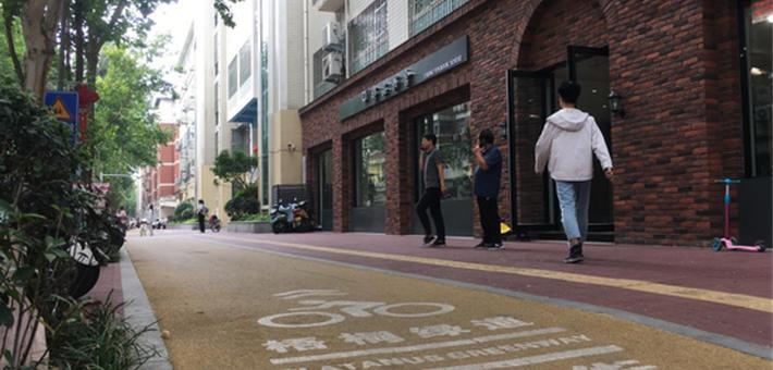 郑州:美丽街巷 宜居金水