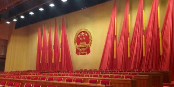 河南省政协十二届二次会议开幕 刘伟作工作报告