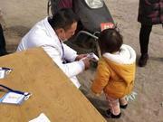 """村医王土成:他将生命定格在战""""疫""""一线"""