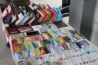 你在郑州公交丢过东西吗 100余张身份证和钱包等失主
