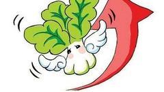 受降雪影响郑州蔬菜价格上涨 预计天气回暖后价格将回落