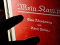 希特勒《我的奋斗》在德国重印发行