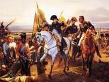 拿破仑为何在最后战争失败