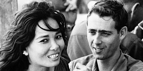 美国大兵的西贡生活
