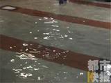 西安临潼突降暴雨兵马俑展厅被淹 博物院:文物未损坏