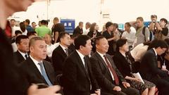"""五常市出台""""五常大米""""地方标准体系 稻米产业链条实现标准化"""