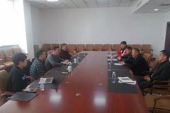 齐齐哈尔积极推进冰球运动商业化合作步伐